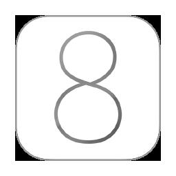 Dev icons ios