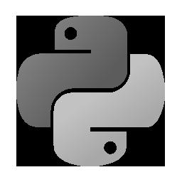 Dev icons python
