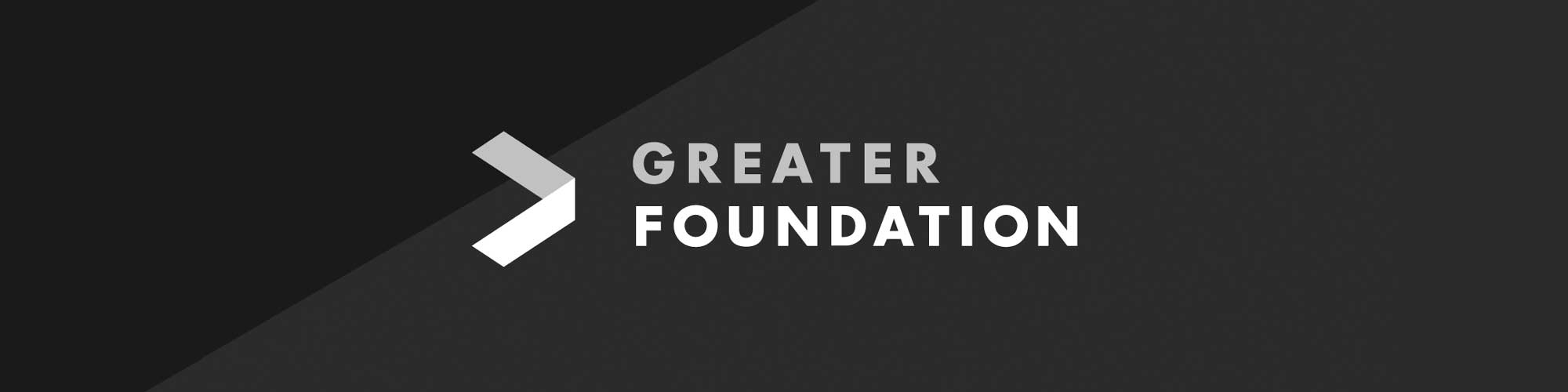 Greater foundation launch