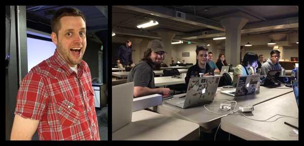 Ruby on Rails Dev Accelerator Day 1