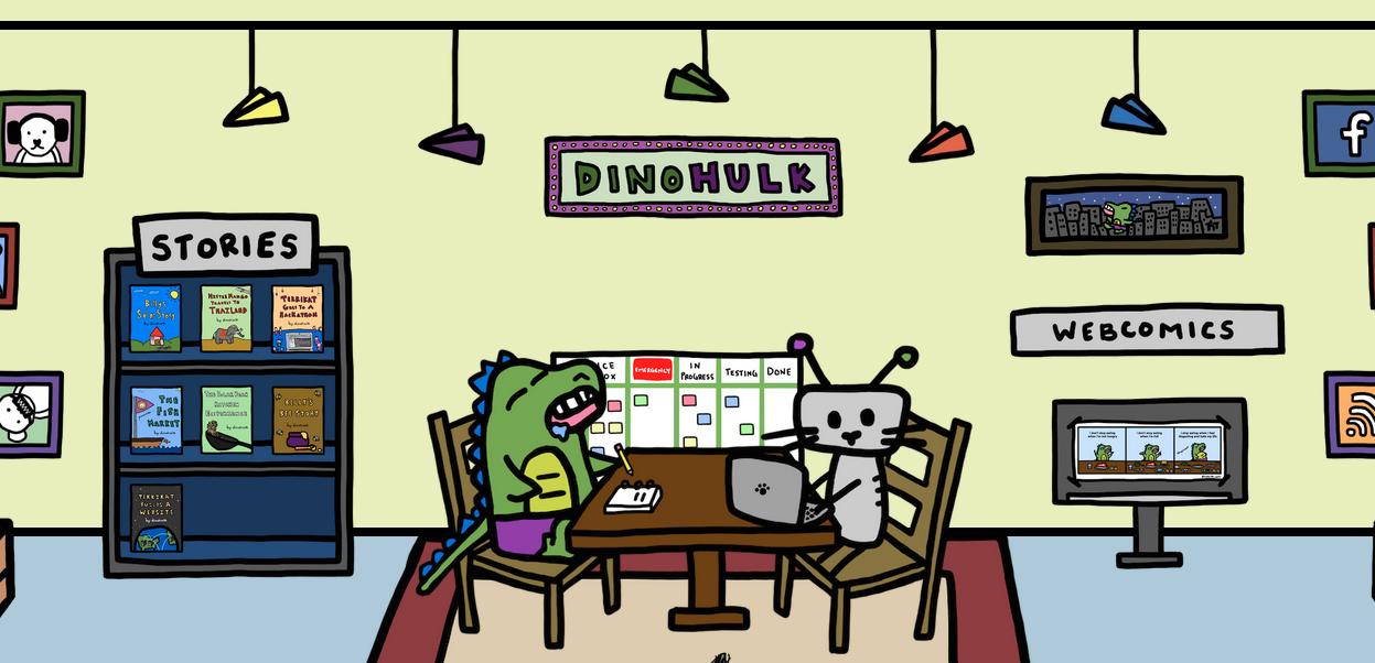DinoHulk
