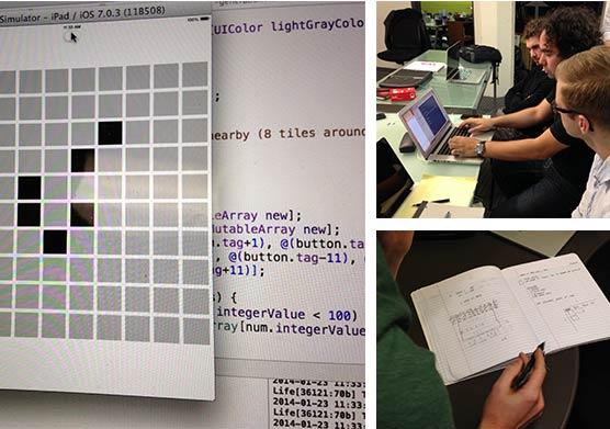 Life at Code Fellows